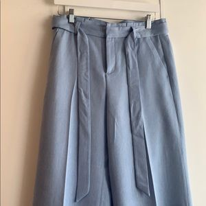 Banana Republic Paperbag waist dress pants.
